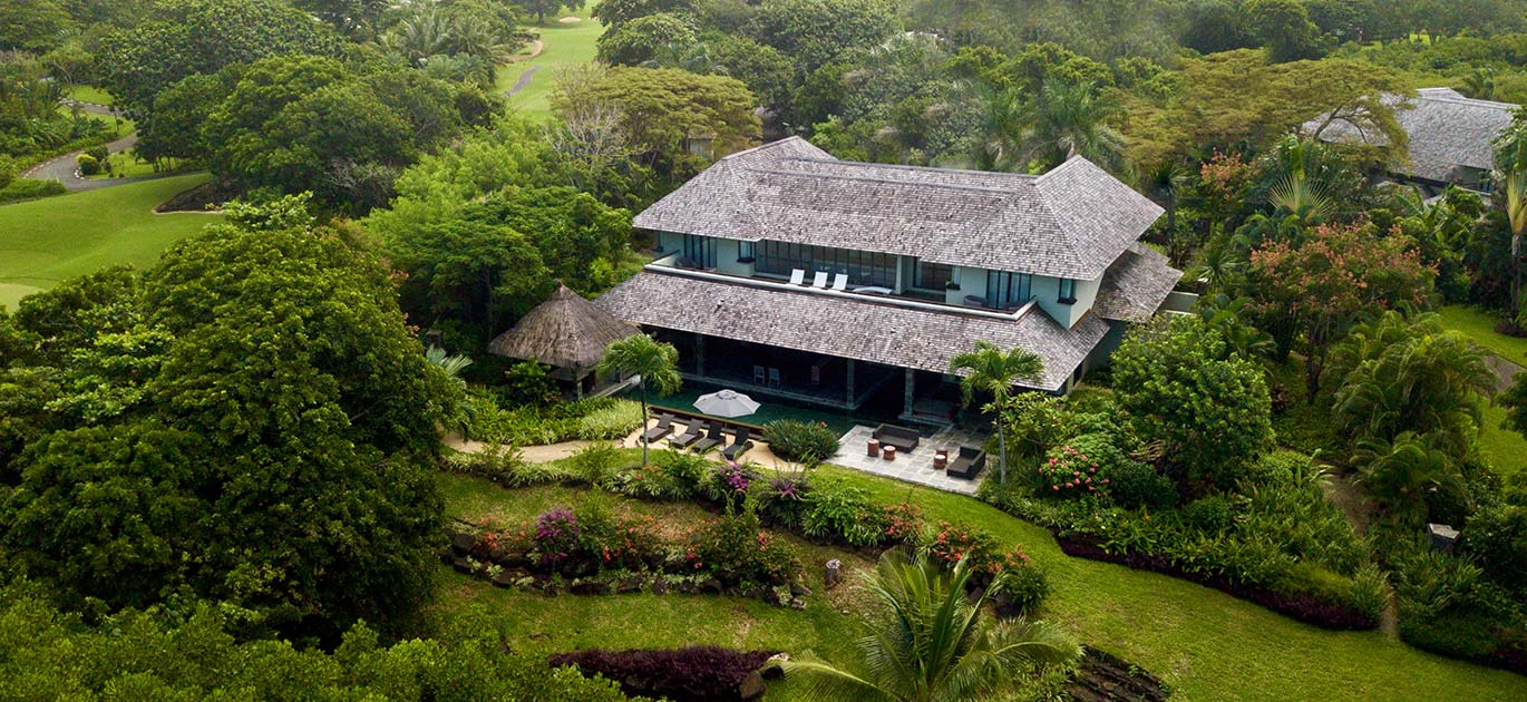 Beau Champ - Mauritius - House, 7 rooms, 5 bedrooms - Slideshow Picture 5