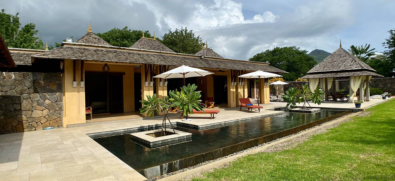 Tamarin - Mauritius - House, 5 rooms, 4 bedrooms - Slideshow Picture 3