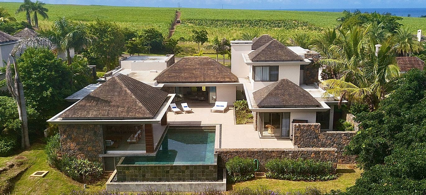 Bel Ombre - Mauritius - House, 5 rooms, 4 bedrooms - Slideshow Picture 2