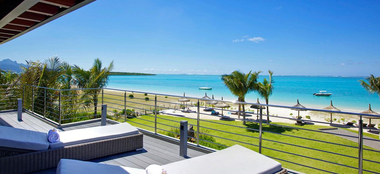 Pointe d'Esny - Mauritius - Apartment, 5 rooms, 4 bedrooms - Slideshow Picture 1