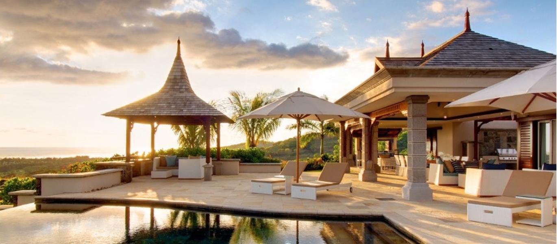Heritage Villas Valriche Mauritius