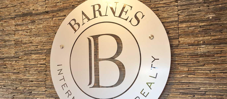 BARNES Services