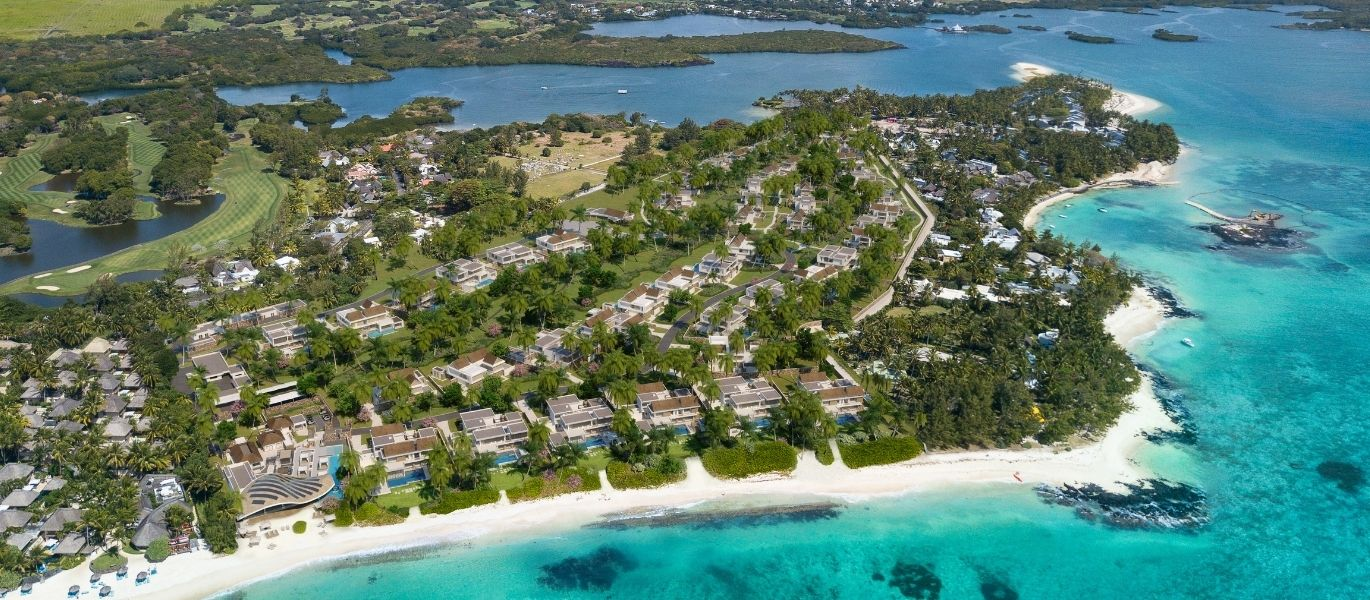 One&Only Private Homes Mauritius