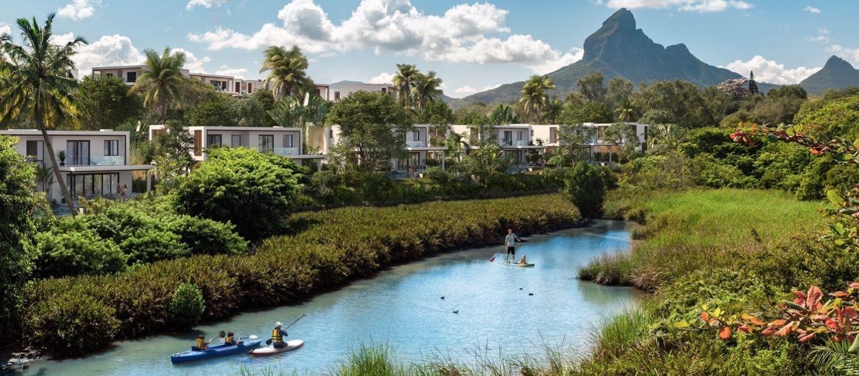 Akasha Villas Mauritius