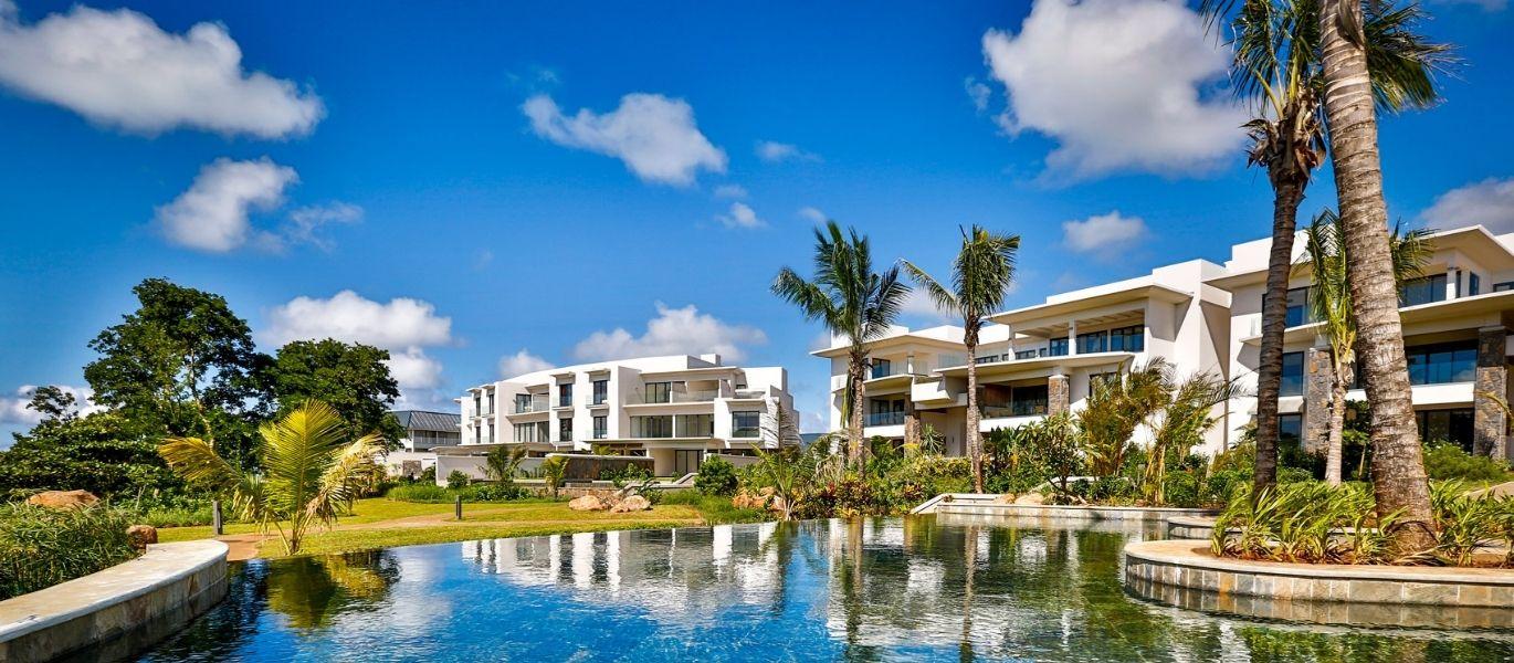 Azuri Ocean & Golf Village