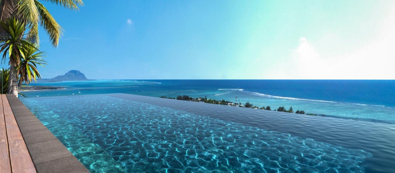 Legend Hill Mauritius