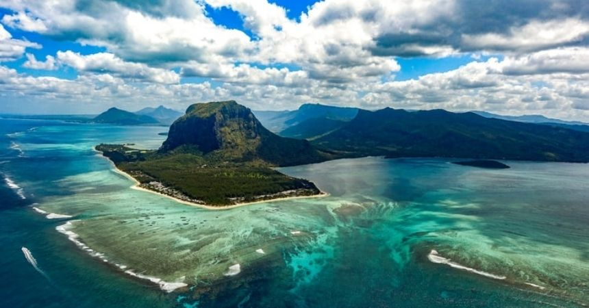 Trend and evolution of real estate prices in Mauritius