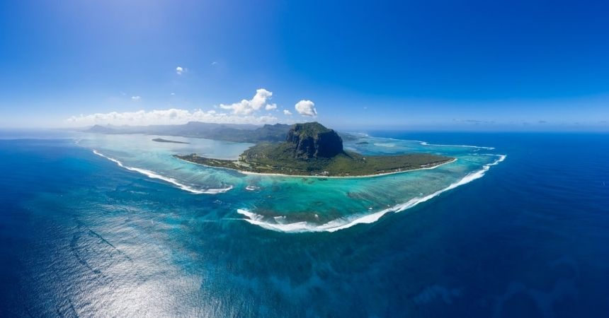 Telework in Mauritius, the secondary homes market explodes
