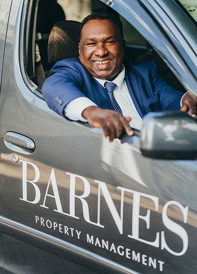 Service de gestion immobilière à but non lucratif