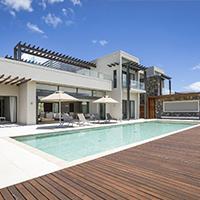 Prestigious villa on the golf - 4 bedrooms
