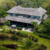 Exceptional waterfront villa - 5 bedrooms