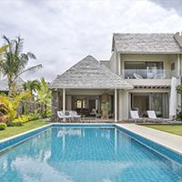 Golf view villa - 3 bedrooms